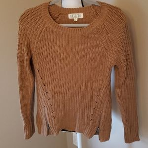 Cute fall sweater
